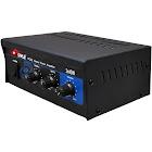 PylePro PCA2 Amplifier - 80W Total