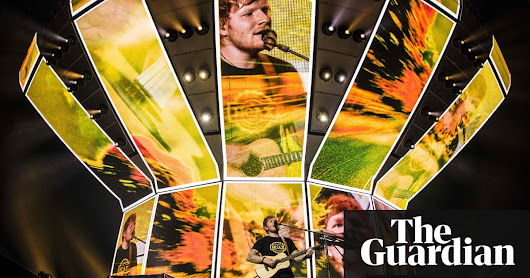 YouTube faces paying billions to music stars after copyright vote | Technology | The Guardian
