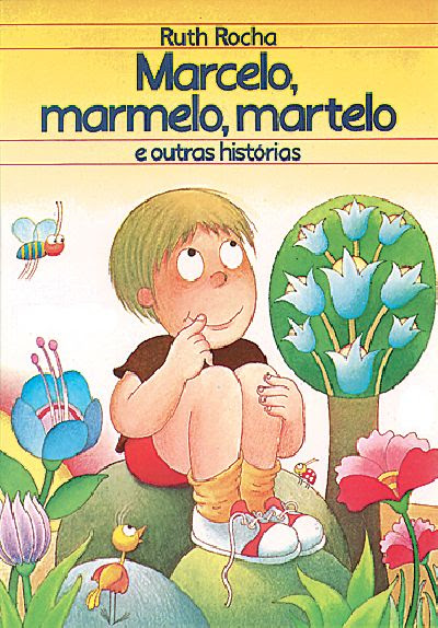 Resultado de imagem para Marcelo marmelo martelo