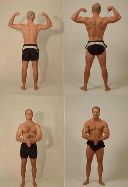 Wie Tim Ferriss über 14kg Muskeln In Nur 28 Tagen Aufbaute