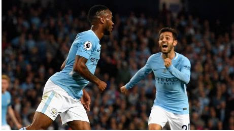 Must SEE! Manchester City Star Raheem Sterling Reveals Why He Has Been Banging In MANY Goals This Season