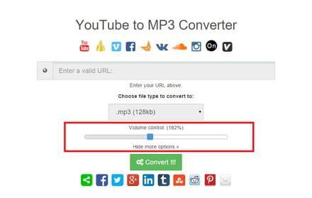 audio  youtube na mp