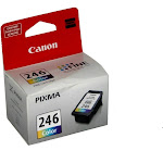 Canon CL-246 Prixma Color Ink Cartridge