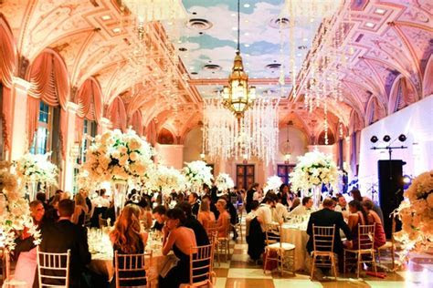 NHL Star Brandon Dubinsky's Wedding at The Breakers in