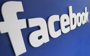 facebook, rome en images