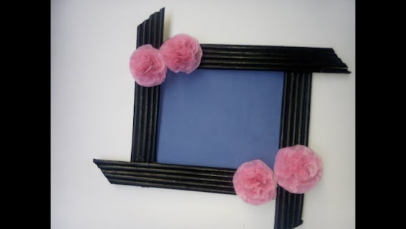 Top 100+ How To Make Photo Frames At Home With Paper