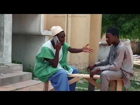 Inspirational Video - Da na Sani (Had i know)  by Arewa Jagaban