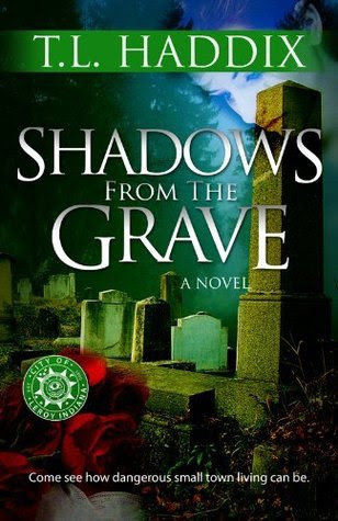 Shadows From the Grave: Leroy's Sins, Book Three