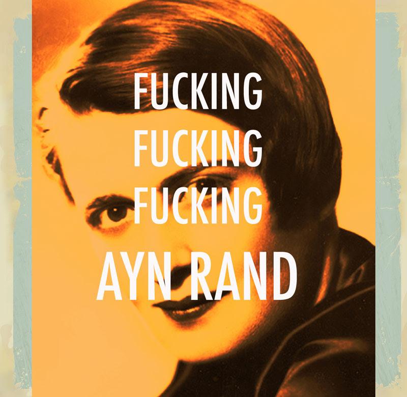 Aynrandshow Image Web