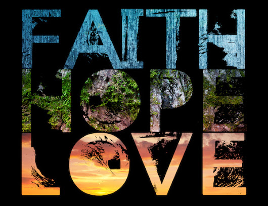A Deeper Look at Faith, Hope, & Love | Before The Cross