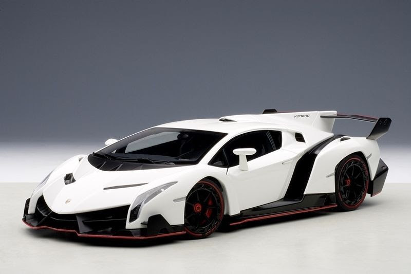 Top 10 Dream Cars  