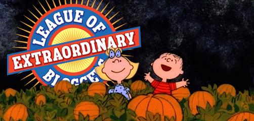 great pumpkin league