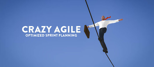The Spirit of Agile Optimization: Better Marketing Sprint Planning