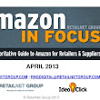 Amazon in Focus: Details on a Disruptive Retailer and the Playbook ...