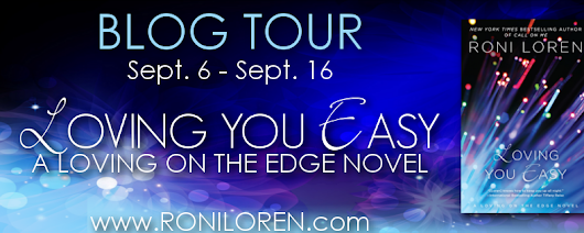 Loving You Easy by Roni Loren Review and Giveaway