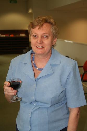 Frieda Evans