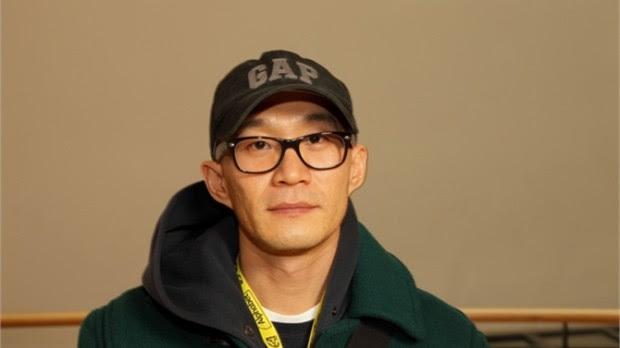 Lee Kwang-kuk