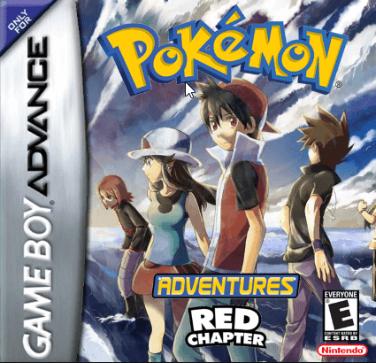 Pokemon Adventures Red Chapter Download | PokemonCoders