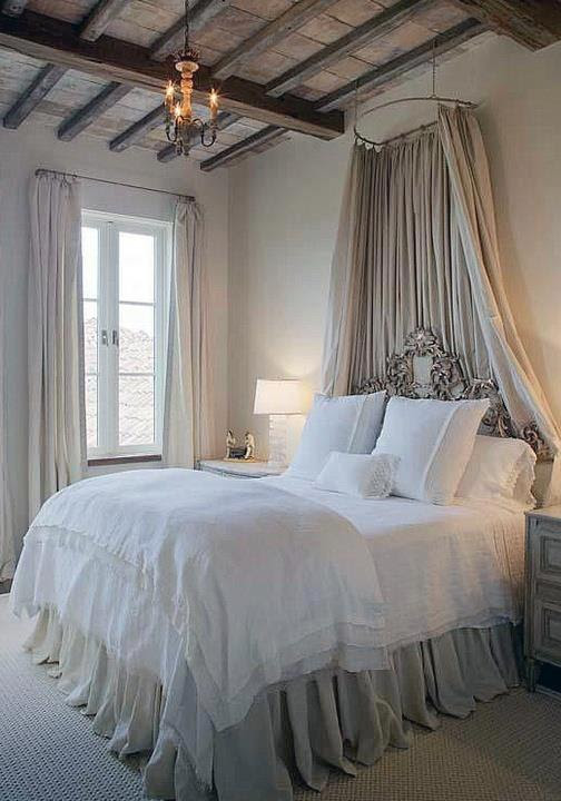 How to Achieve a French Country Style