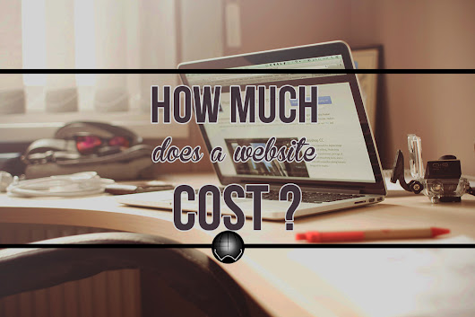 Just How Much Does A Website Cost - The Web Handlers