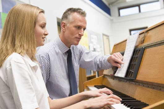 Hampshire study reveals link between music lessons and better grades