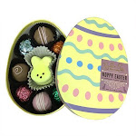 Bubba Rose Biscuit dlegg Easter Egg Box