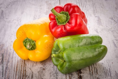 This Is Why Capsicum Is Good To Eat :