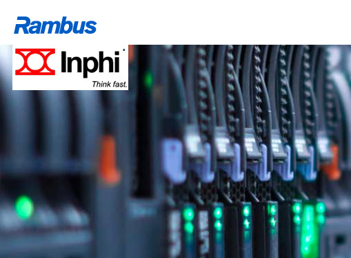 Inphi announces sale of its memory business to Rambus for $90 million - Optical Connections News