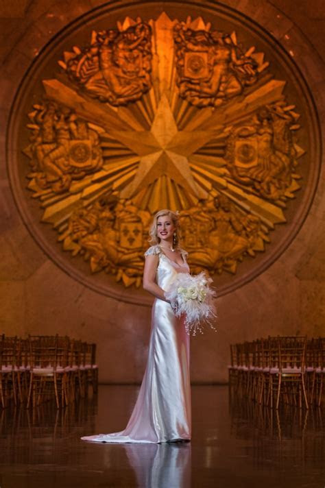 Natalie & Evan?s Hall of State Wedding at Fair Park in