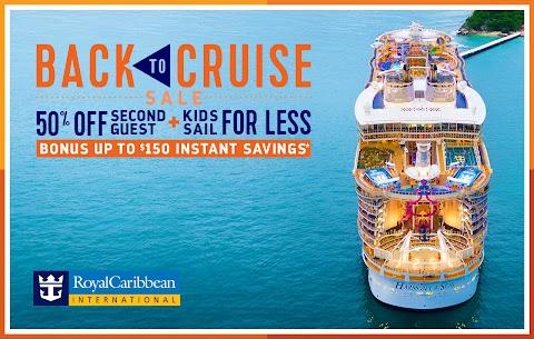 Back To Back Cruises Royal Caribbean 2018