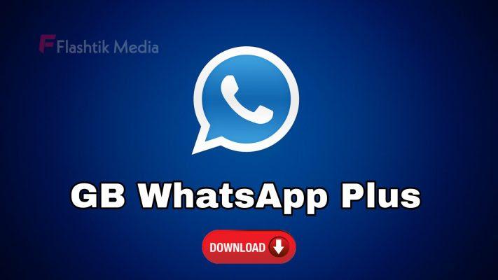 7 Aplikasi Whatsapp Mod Gb Android Terbaik 2020 Update Flashtik Media