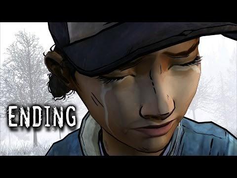 you movies : Gameplay The Walking Dead Season 2 Walkthrough Part 6 (No Going Back)