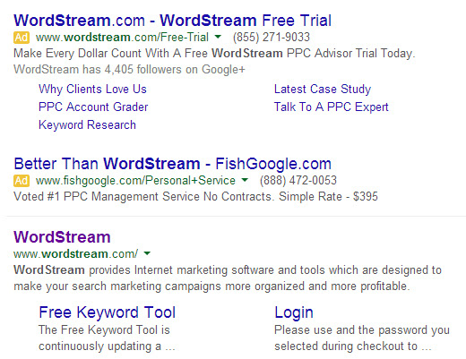 Should You Bid on Your Own Brand Terms in AdWords?