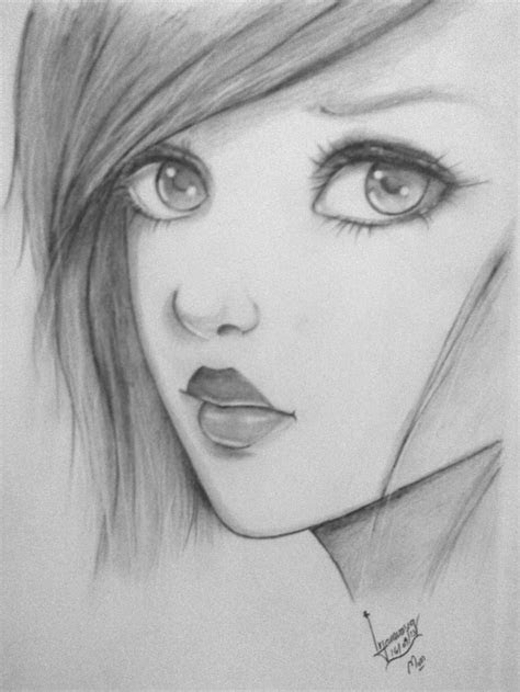 easy pencil drawings google search art pinterest