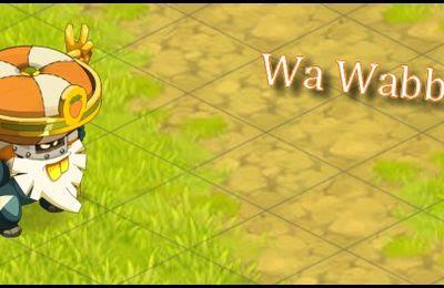 Chemin Pour Le Terrier Du Wa Wabbit