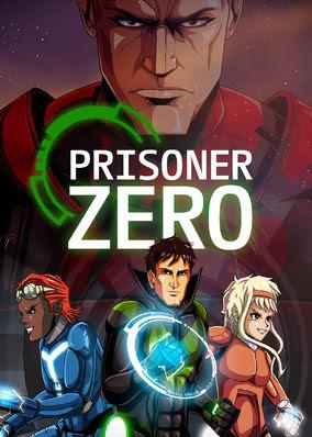 Prisoner Zero - Season 1