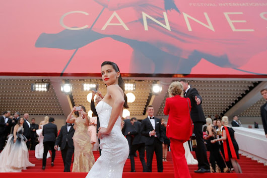 Cannes Film Festival 2017 – Stunning Red Carpet Photos