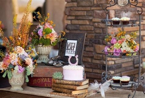 Chic Western Theme Wedding Shoot {Guest Feature