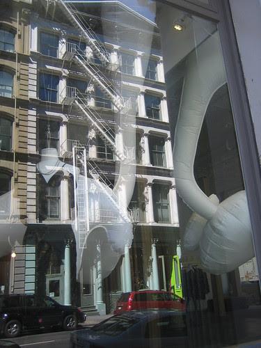 Soho, New York, 11 September 2010 _8030