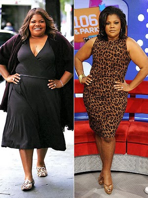 Gabourey Sidibe Displays Her Weight Loss In New Photo In A