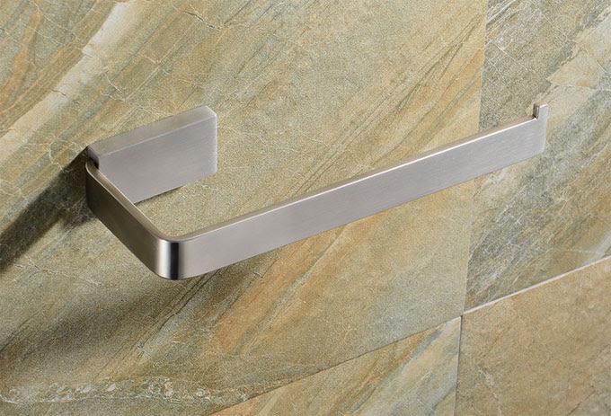Brass 4 Bar Swivel Towel Rack Chrome 5084 Bath Towel Holders By