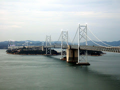 the great Seto bridge