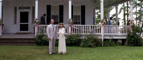 Forrest Gump's Big Old House in Alabama