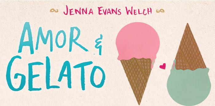 Amor & gelato, de Josh Malerman