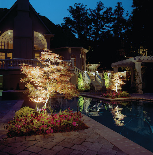 Memphis Outdoor Lighting Adds Character and Depth to Your Property at Night | Outdoor Lighting Perspectives