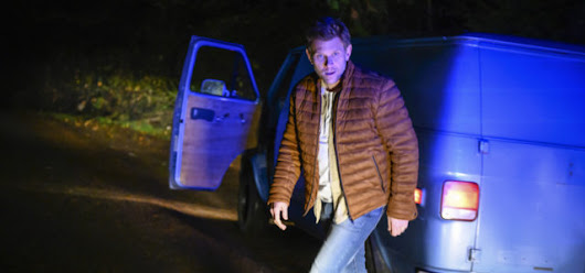 "Supernatural ""Damaged Goods"" Images & Description"