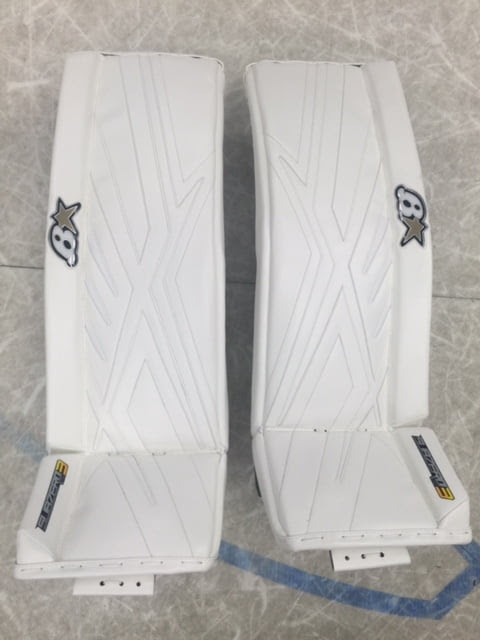 Brian's Sub Zero 3 Pads Now in Stock!   | Sports Etc.