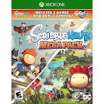 Scribblenauts Mega Pack [Xbox One Game]