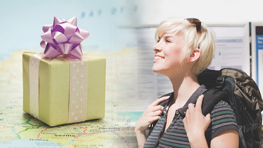 Top 10 Gift Ideas for a Travel Addict