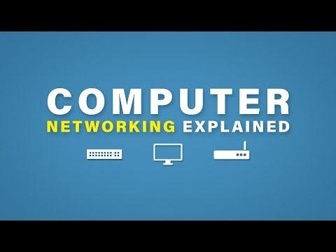 Computer Networking Explained   Cisco CCNA 200-301